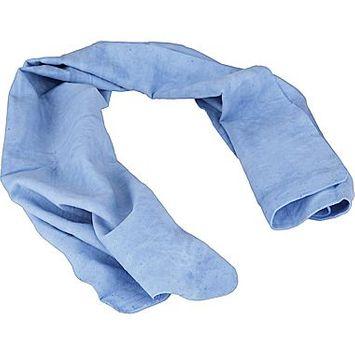 Ergodyne 150-12420 Cooling Towel Blue One Size