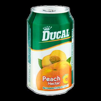 Ducal Peach Nectar Juice