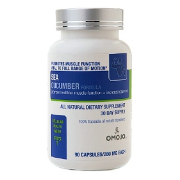 Omojo Sea Cucumber Formula 280 mg