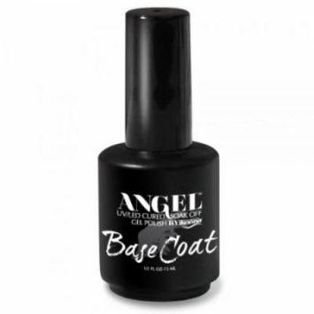 (6 Pack) AnGel Gel Polish Base Coat - Base Coat