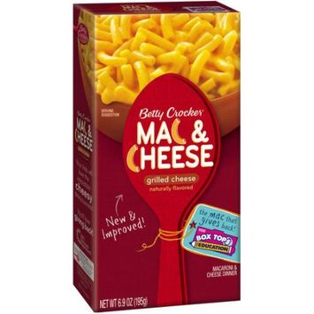 Betty Crocker™ Grilled Cheese Mac & Cheese