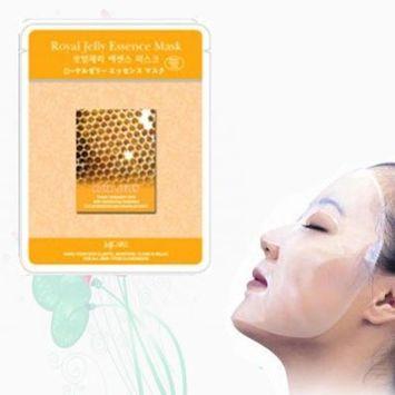 Natural Beauty Royal Jelly Essence Full Face Mask 10 Pcs