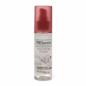 TRESemmé Nourishing Rituals Cashmere Touch Hydrating Serum