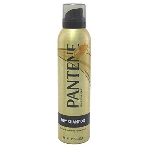 Pantene Dry Shampoo Original Fresh 4.9oz by Pantene
