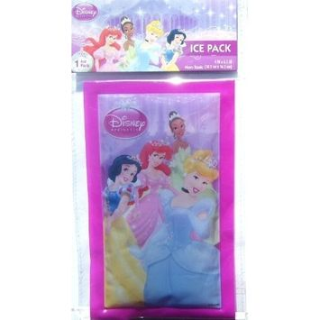 Disney Princess Ice Pack Reusable Cold Pack