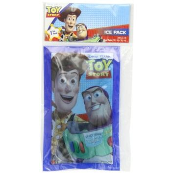 disney/pixar toy story ice pack