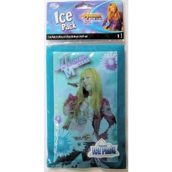 Disney's Hannah Montana Ice Pack / Lunch Box or First Aid