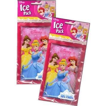 Disney Princess Ice Pack (Set of 2)