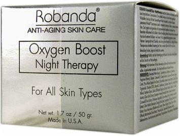 Retinol by Robanda Oxygen Boost Night Therapy