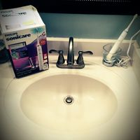 Sonicare Electric Toothbrush  uploaded by Brittnee R.