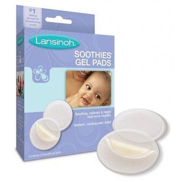 Lansinoh® Soothies® Gel Pads