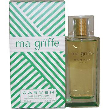 Carven Ma Griffe Eau de Parfum Spray For Women 3.3 Oz