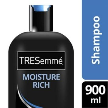Professional Shampoo Moisture Rich