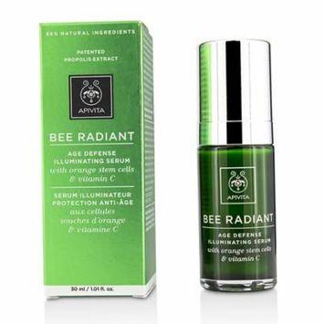Bee Radiant Age Defense Illuminating Serum-30ml/1oz