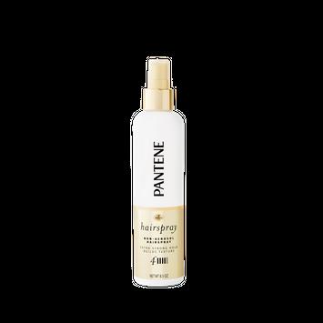 Pantene Extra Strong Hold Non-Aerosol Hairspray