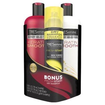 Tresemme Dry Shampoo Fresh Start Bonus Set - 3pk