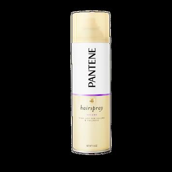 Pantene Volume High Lifting Hairspray