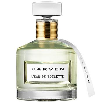 Carven L'Eau de Toilette 3.33 oz Eau de Toilette Spray