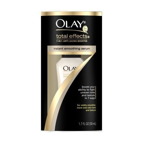 Olay Total Effects Instant Soothing Serum