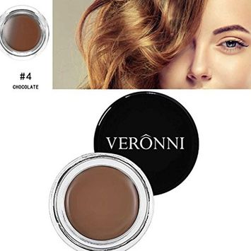 DEESEE(TM) Quick Dry Waterproof Stained Eyebrow Beautifully Emphasized Eyebrow Tint Paste