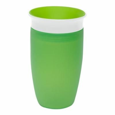 Munchkin Green Miracle 360 10-ounce Sippy Cup