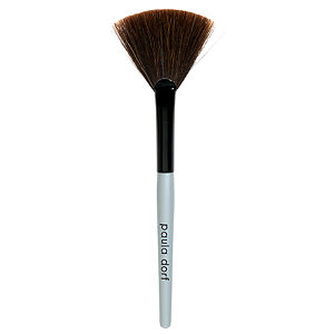 Paula Dorf Bronzing Fan Brush