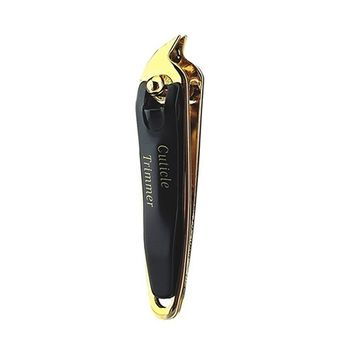 BOYOU Nail Clippers Curved Mouth Design Special for Fingernails and Tonenail Nail Groove