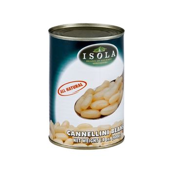 Isola All Natural Cannellini Beans