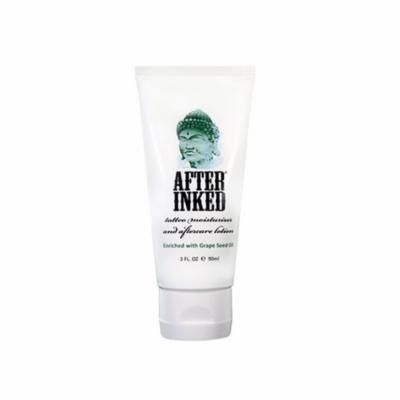 After Inked Tattoo Moisturizer & Aftercare Lotion - 3OZ (1 Tube)