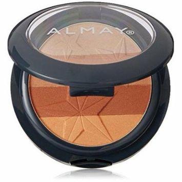 almay smart shade powder bronzer, sunkissed
