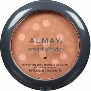2 Pack - Almay Smart Shade Powder Bronzer, Sunkissed [40] 0.24 oz