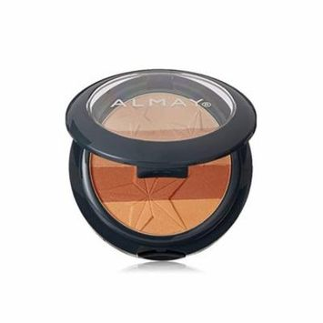Smart Shade Powder Bronzer, Sunkissed, #40 Sunkissed By Almay