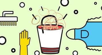 Household Hacks: Surprising Ways to Use Rubber Bands