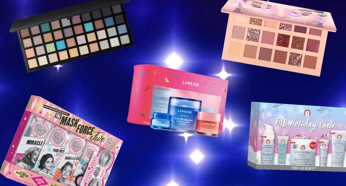 Gift Guide 2018: The Best Beauty Gifts of the Season