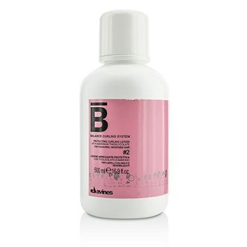 Davines® Protecting Curling Lotion # 2