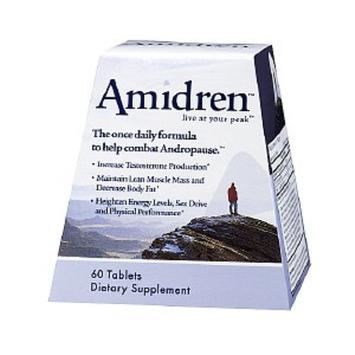 Amidren Tablets