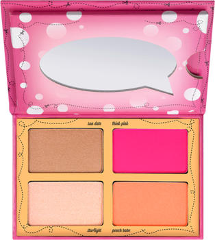 Essence How To Make Face Wow Make-up Box