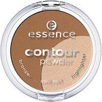 Essence Contour Powder
