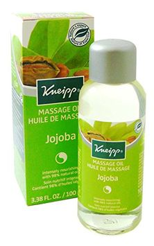 Kneipp Jojoba Massage Oil