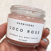 Herbivore Coco Rose Body Polish uploaded by Jacqueline B.