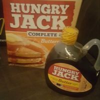 Hungry Jack Buttermilk Pancake & Waffle Mix uploaded by Loty B.