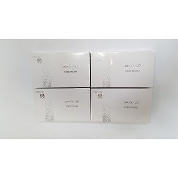 Nu Skin Ageloc Galvanic Facial Spa Gel - 4 packs