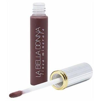 La Bella Donna High Gloss Mineral Lip Sheer Lip Gloss - Assunta