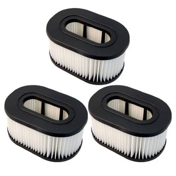3 Pack Felji HEPA Filters Replacement for HOOVER Vacuum Cleaners Part