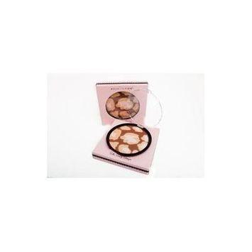 Bella Il Fiore Mineral Beauty Bronzer, Leopard, 1.16 Ounce