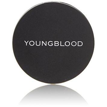 Youngblood Pressed Mineral Eye Shadow, Guilded by Youngblood