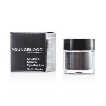 Youngblood Raven Crushed Mineral Eyeshadow