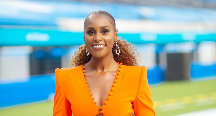 Get the Look: Issa Rae at the 2020 Emmys