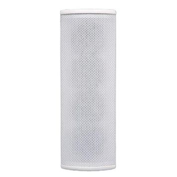 Galaxy Audio Portable Line Array White