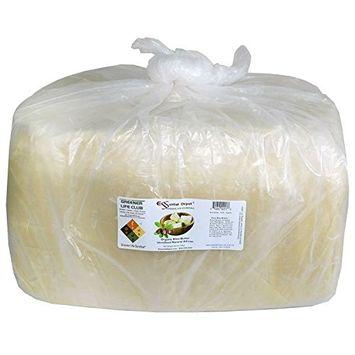 Organic Shea Butter - Unrefined - 55lbs in Box